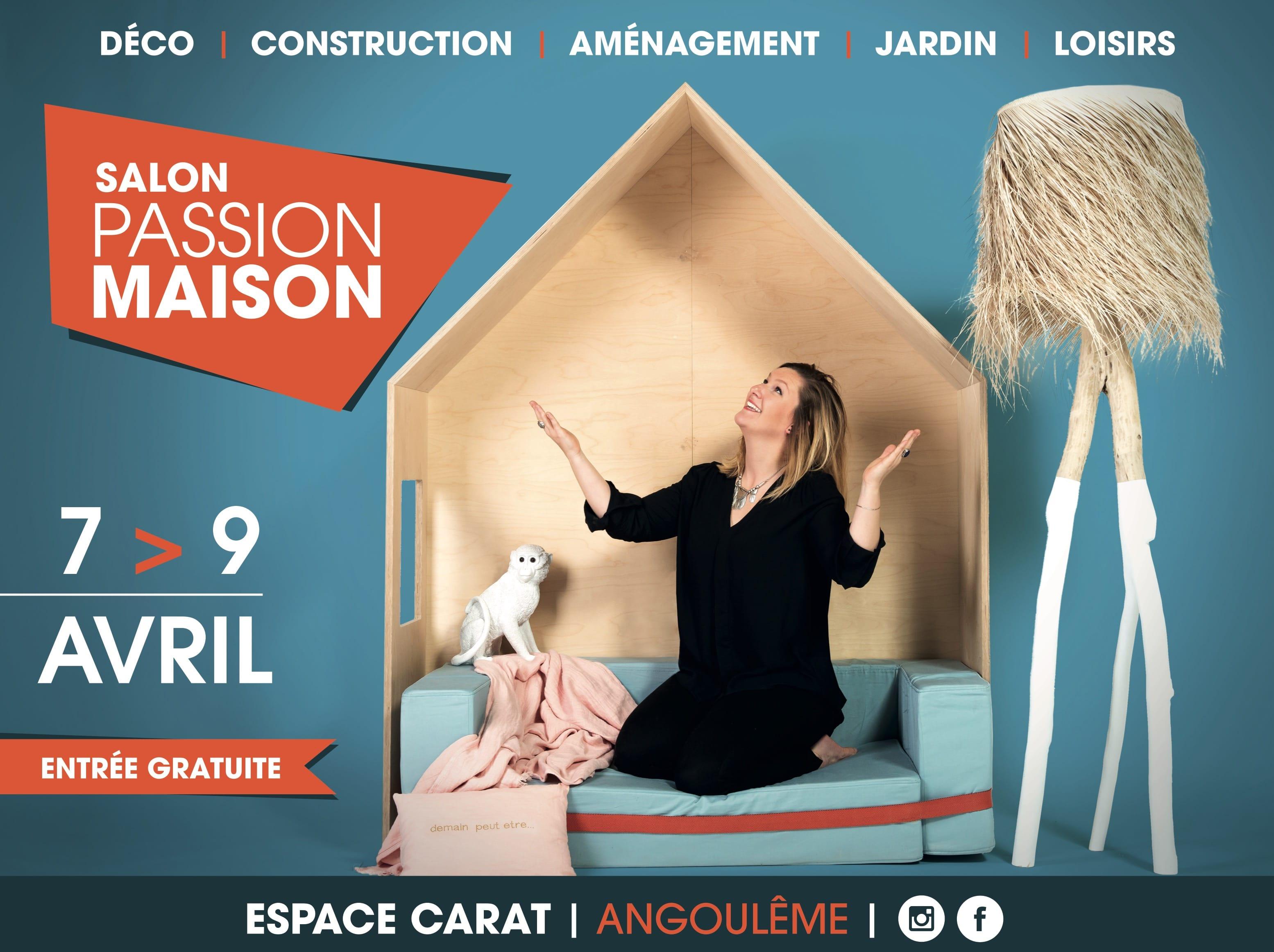 Passion Maison 2017