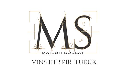 Logo Maison Soulat Banniere Long