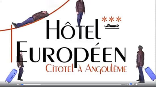 hoteleuropeen